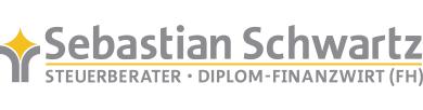 Steuerberater Sebastian Schwartz Logo